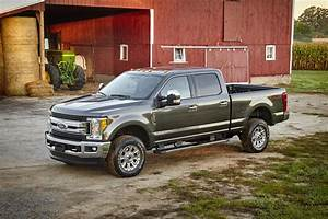 2017 Ford F-350 Super Duty - conceptcarz.com