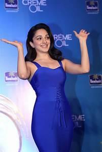 kiara advani at parachute creme launch you i