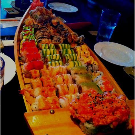 Boat Sushi by Best 25 Sushi Boat Ideas On Sushi Time