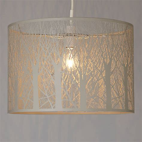 buy lewis easy to fit ceiling shade large