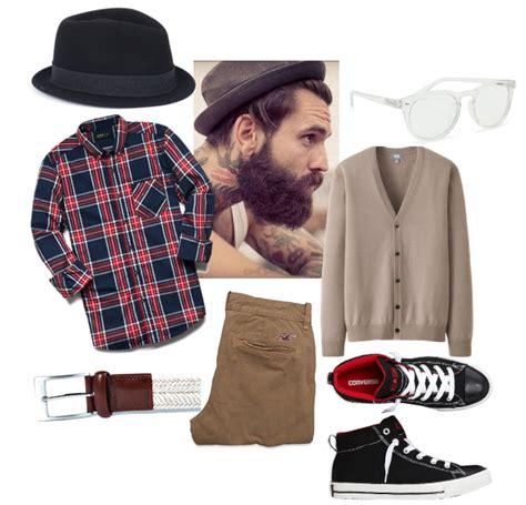 Menu0026#39;s Hipster Clothing Combination Ideas | WardrobeLooks.com