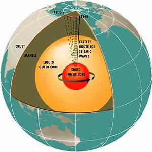 Pole Reversal Happens All The (Geologic) Time | NASA