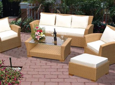 charleston all weather wicker sofa chatb