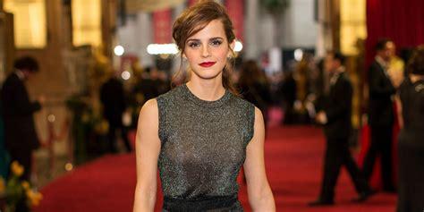 Emma Watson Play Belle Beauty The Beast