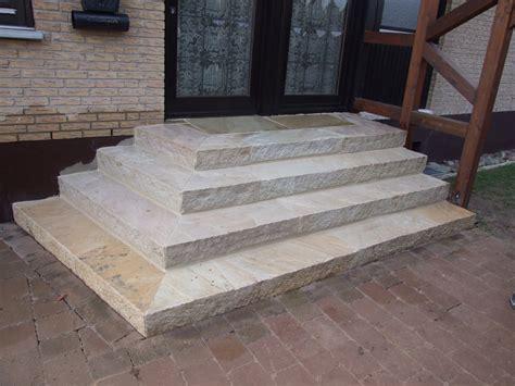 Treppe Außen Stein by Au 223 Entreppen Individuell Und Nach Ma 223 Gebr 252 Der Gr 228 Per