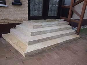 Treppe 3 Stufen Aussen : au entreppen individuell und nach ma gebr der gr per aus minden ~ Frokenaadalensverden.com Haus und Dekorationen