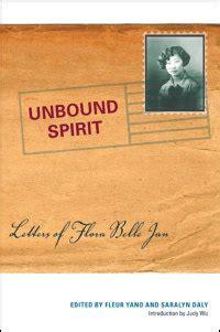 immigrant generation cover letter ui press flora jan unbound spirit letters of