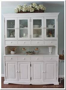 18 Best China Hutches Images On Pinterest Cabinets
