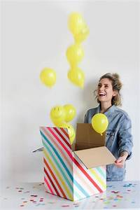 Mini Party In A Box @balloontime | DIY | Pinterest | Big ...