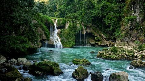 waterfall wallpapers hd android apps on play