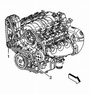 31 2005 Pontiac Grand Prix Serpentine Belt Diagram