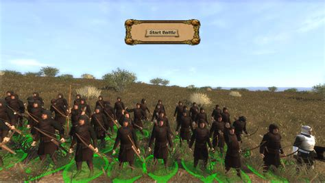 New Tarly Longbowmen Implemented Image Game Thrones
