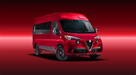 lexus van lexus audi alfa romeo and skoda cars become luxury vans