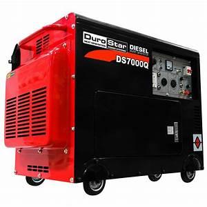 Rv Diesel Generator
