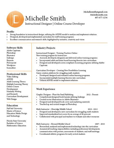 design resume best resume collection