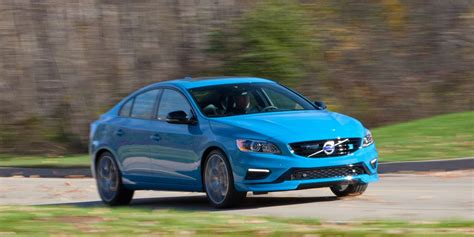 volvo  polestar test review car  driver