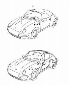 Buy Porsche 964  911   1989  Speed Sensors