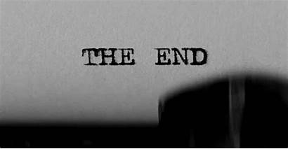 End Typewriter Suicide Paper Write Question Depressions