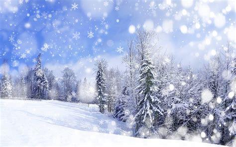 Anime Winter Scenery Wallpaper 1 Winter scenery Scenery