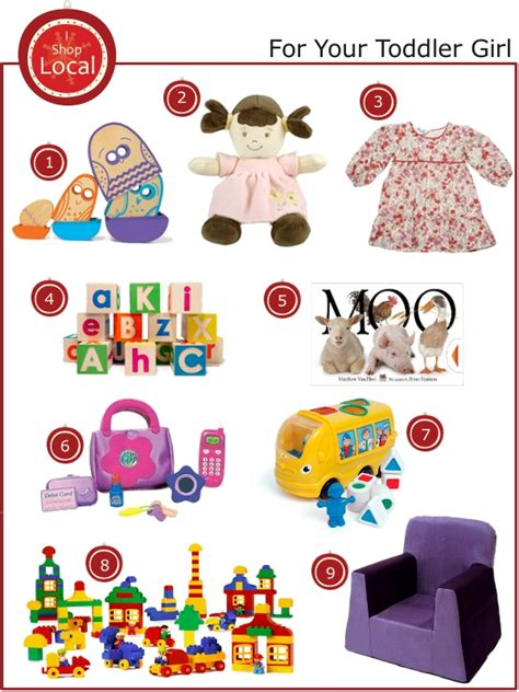 toddler girl christmas gifts gift guide toddler city and baby what to do in edmonton with