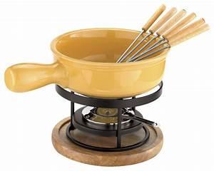Raclette Fondue Set : ceramic cheese fondue set modern fondue and raclette sets ~ Michelbontemps.com Haus und Dekorationen