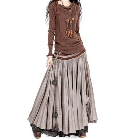 boho ls for sale maxi skirts skirts and cotton on pinterest