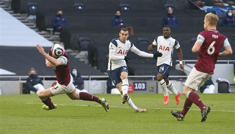 Gareth Bale back to his best with excellent brace as Harry ...