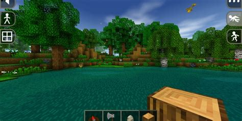 minecraft mobile app survivalcraft review toucharcade