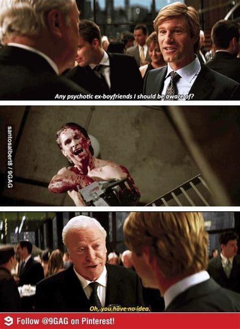 American Psycho Memes - superhero memes gen discussion comic vine
