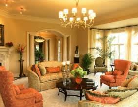 Blue And Orange Living Room Decor Gallery