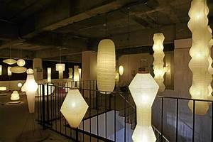 Pleat Box Light Akari Light Sculptures 1951 The Method Case