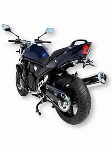 Suzuki Bandit 650 : ermax undertail suzuki bandit 650s n 2009 2015 g g shop ~ Melissatoandfro.com Idées de Décoration