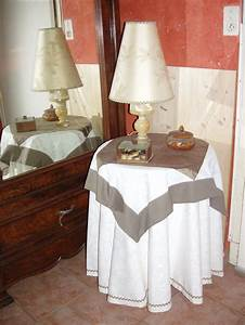 Nappe Pour Table : nappe pour gueridon table de cuisine ~ Teatrodelosmanantiales.com Idées de Décoration