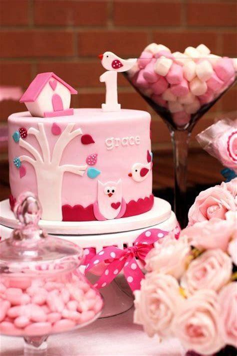 decoration pour anniversaire bebe 1 an gateau americain deco gateau coup 233 b 233 b 233 et chouette