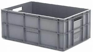 Caisse Plastique Brico Depot : caisse de rangement plastique gifi ~ Edinachiropracticcenter.com Idées de Décoration