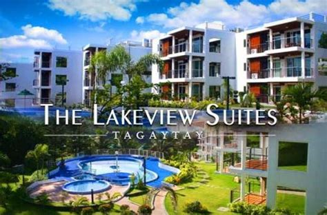 35% off The Lakeview Suites' Accommodation Promo in Tagaytay
