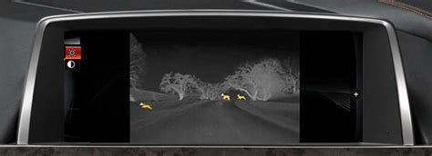 bmw night vision autobytelcom