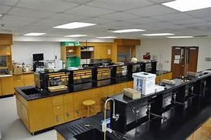 Chemistry Lab | ADU
