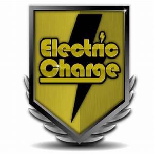 Pap 94 : electriccharge logo by pap 94 on deviantart ~ Gottalentnigeria.com Avis de Voitures