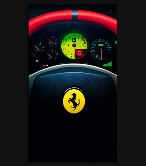 Ferrari Hd Wallpaper For Your Iphone 6