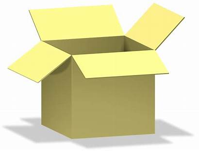 Box Clipart Opened Vector Complaint Dmca Favorite