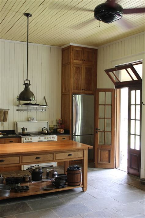 Hudson Valley Farmhouse Kitchen   Farmhouse   Kitchen