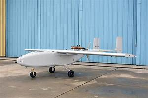 NASA Drone System to be used for Glacier Research by ...