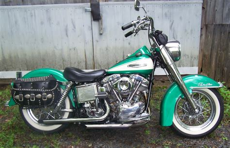 1966 harley davidson flh shovelhead some of our restorations motorcycle
