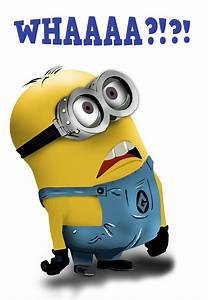 Images For >... Animated Minion Quotes