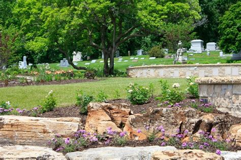 a tour of bellefontaine cemetery s new wildwood valley