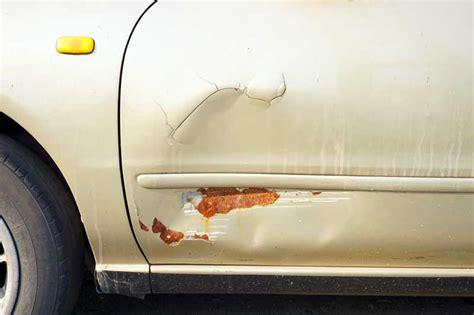rust spot door repair removal body auto estimate request most services