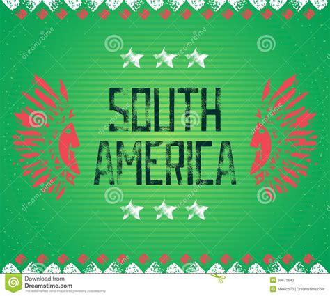 urban art design south america stock vector image