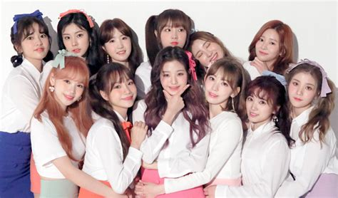 izone confirmed  return   mini album heartiz