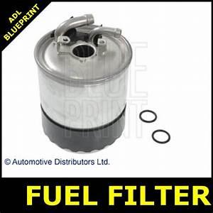 2006 Jeep Commander Fuel Filter